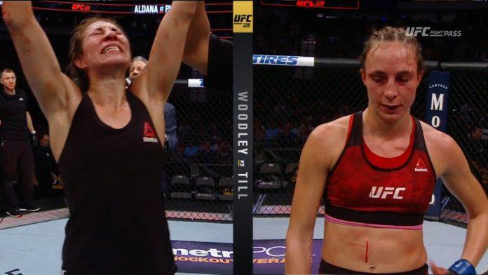 UFC228-pudilova