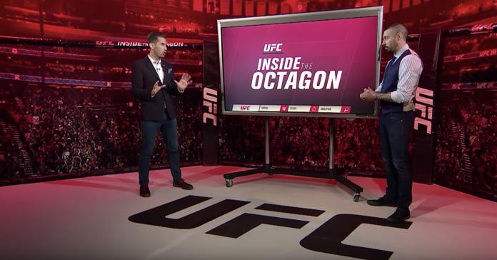 UFC 230 Breakdown