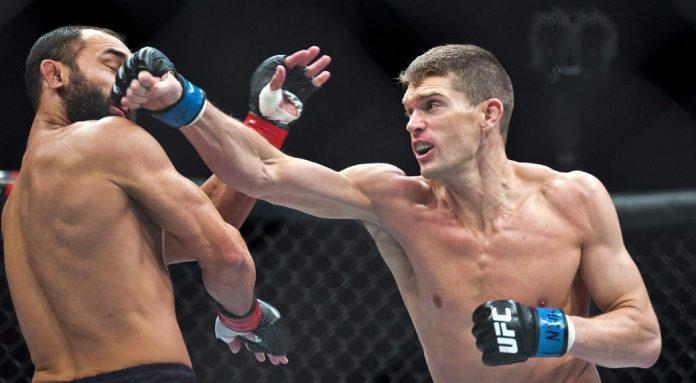 UFC, Stephen Thompson
