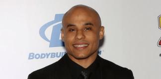 UFC Ali Abdelaziz