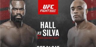 UFC Vegas 12 results
