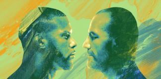 UFC Vegas 13 Santos vs Teixeira results