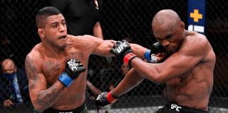 UFC 258: Usman vs Burns
