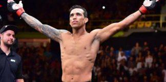 UFC, Charles Oliveira